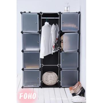 Clothes Storage Rack, Toy Storage Shelf (FH-AL0041-8)