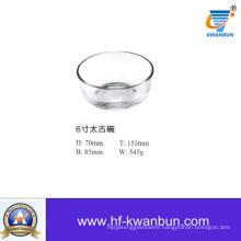 High Quality Kitchenware Glass Bowl Good Glass Bowl Kb-Hn01263