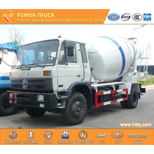 mixer truck right hand drive DONGFENG brand