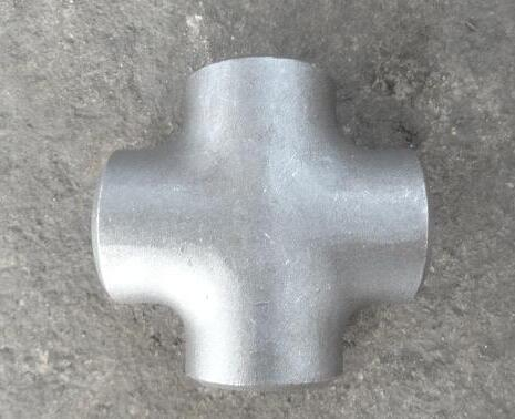 steel pipe cross