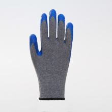 Cleaning Non-Disposable Tight Latex Labor Protective Gloves