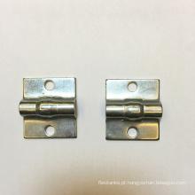 Dobradiça industrial de aço inoxidável do caminhão de porta 304/316