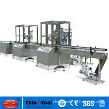 Fully Automatic Aerosol Filling Line