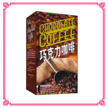 Graceful Weigh Lose Chocolate Coffee