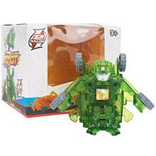 Автоматическая игрушка робота столкновений игрушек игрушки столкновения
