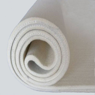 Nomex Transfer Belts Wool Belt Meregang Industri