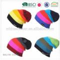 Пользовательский slouchy beanie / вязать slouchy шапочка шапка / сумочка шапочка