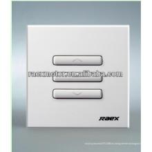 Controlador RAEX en China