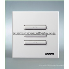 Controlador RAEX na China