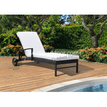 Outdoor Rattan Garden Furniture Fritidsliv