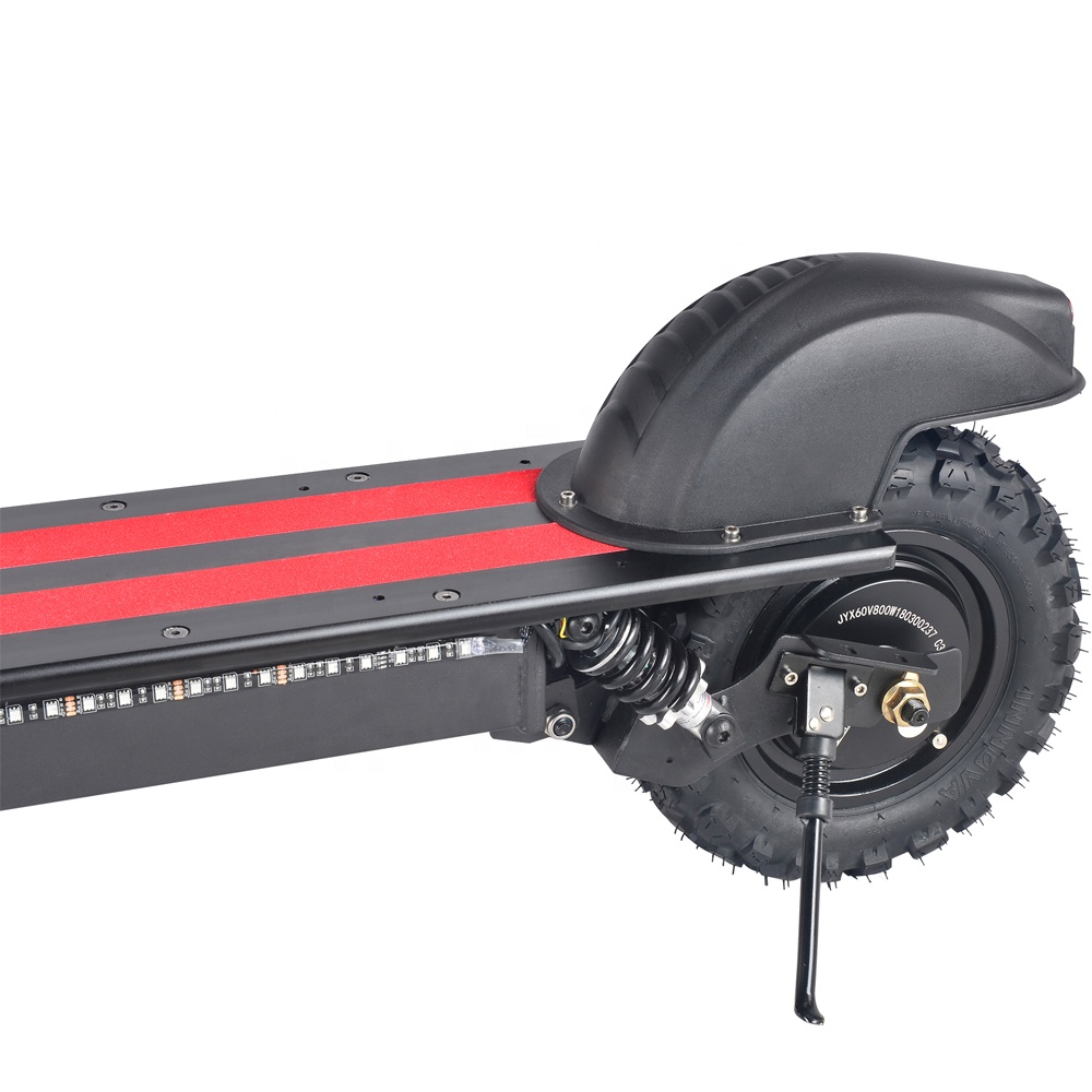 Big Wheel Scooters