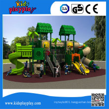 New Series High Quality Children Outdoor Playground Equipment