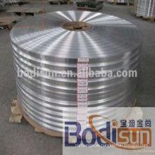 Bobina de Aluminio Hendidura 1060