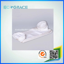 Nonwoven Filter Cloth PPS Filter Bag