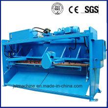 Rake Angle Guillotine Shear/Hydraulic Shear Machine/Shearing Machine/Guillotine Cutter