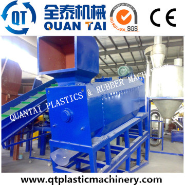 PE PP Wastes Recycling Machine