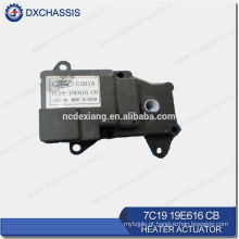 Autocator genuíno 7C19 19E616 do calefator do trânsito V348 CB