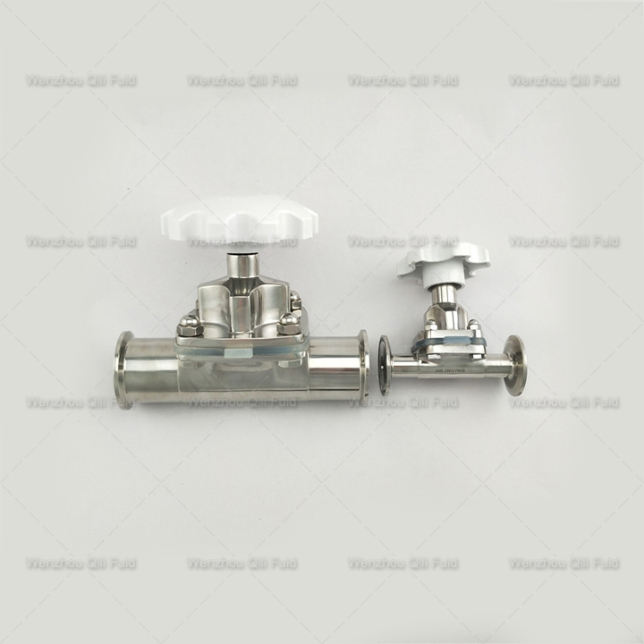 Diaphragm Valves x (1)
