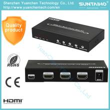 Comutador HDMI 2x1 Multi-Viewer V1.3 com Pip