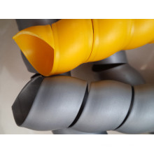 Plastic Spiral Sleeve for Hydraulic Hoses