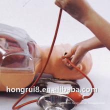 Multifunctional Transparent Gastric Lavage Nursing simulator