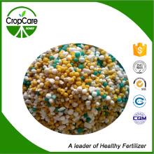 Fertilizante solúvel em água de alta qualidade NPK 20-20-15