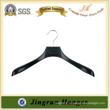 Нескользкий металлический крюк Пластиковая вешалка для одежды для леди