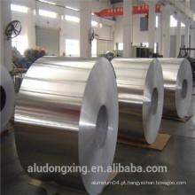 Reflector Roll Tira de alumínio 5082 5083 5182 Alumínio preço por kg