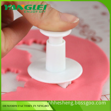 DIY NEW SUGARCRAFT FONDANT ICING PLUNGER CUTTERS TOOLS PARTY CAKE DECORATING