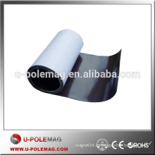 Rodillo magnético adhesivo flexible