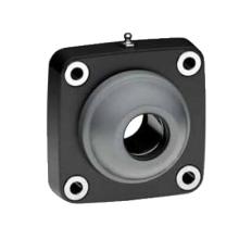 Wasserdichtes Gehäuse aus thermoplastischem Kunststoff WP-SBF200