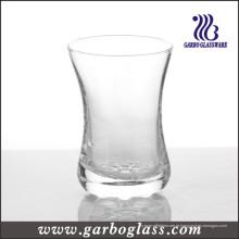Copo de vidro de vinho 6oz (GB060204W)