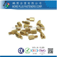 Made in Taiwan Brass Bolts P3