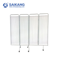 SKH049-1 Foldable Patient Treatment Hospital Adjustable Curtain