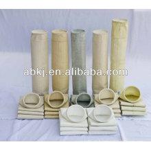 Filtro de bolsa PPS para colector de polvo