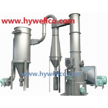 China for Belt Type Dryer SXG Series Starch Flash Dryer export to Kyrgyzstan Importers