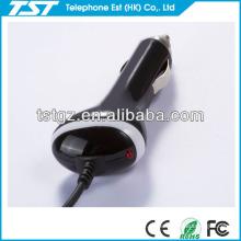 Großhandelsförderung USB-Autoaufladeeinheitsadapter / Autoaufladeeinheit mit Kabel