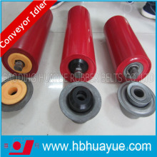 Steel Return Flat Conveyor Rollers. Flat Steel Return Idler Roller