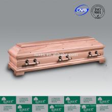 Caixões de Alemanha para venda LUXES caixões de madeira grandes & caixões
