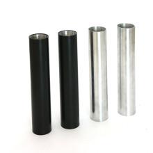 Трубы тонкостенные алюминиевые