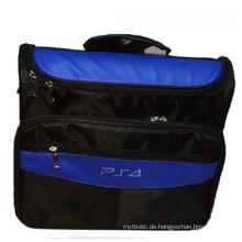 Gamepad Reisetasche Tragetasche Schutzhülle Tragetasche Schultertasche für PS4 Konsole Zubehör