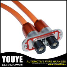 3pin Connector Electric Scooter Wire Harness