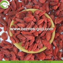 Factory Supply Nutrition Torkad Raw Organic Goji