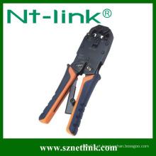 4P + 6P + 8P ferramenta hidráulica de crimpagem