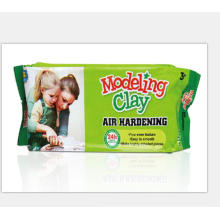 Wholesale cheap White Clay super light Kids Art clay modelling