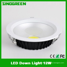 Alta calidad COB LED Down luz