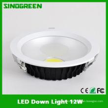 Светодиодный светильник высокого качества COB