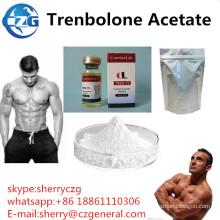 Tren Acetate Bodybuilding Anabolic Hormones Steroid Trenbolone Acetate