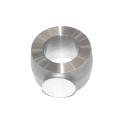Culasse de tige de cylindre en acier forgé