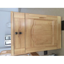Real Wooden Bedside Cabinet for Homecare